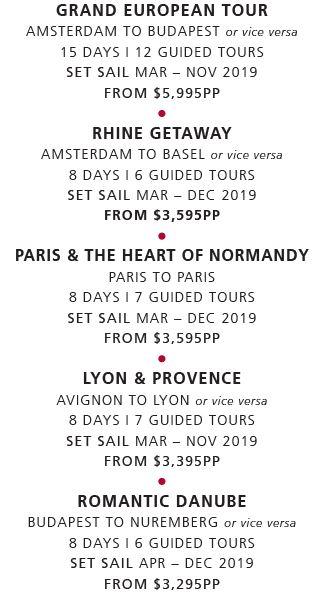 2019-Viking-River-Cruises