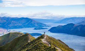 Roys-peak-mountain-hike-Wanaka-New-Zealand-hiking-travel-and-adventure