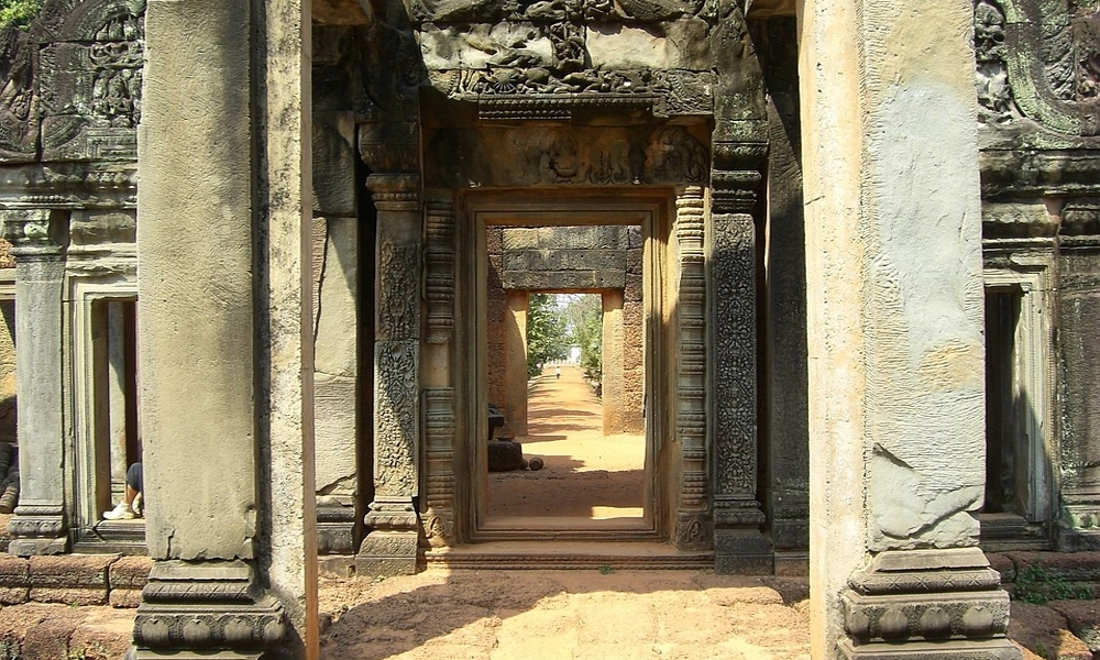 Angkor-Wat-Temple-Cambodia-world-heritage