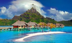 Bora-Bora-Tahiti-over-water-bungalows