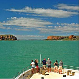 Broome & Kimberley Coral Adventurer #12