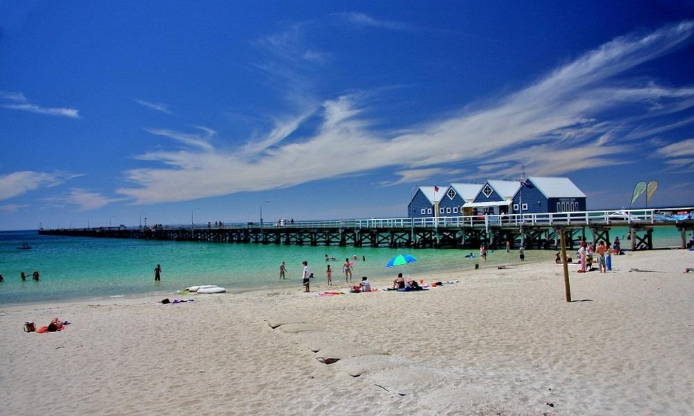 Busselton-Western-Australia-Indian-Ocean-Jetty