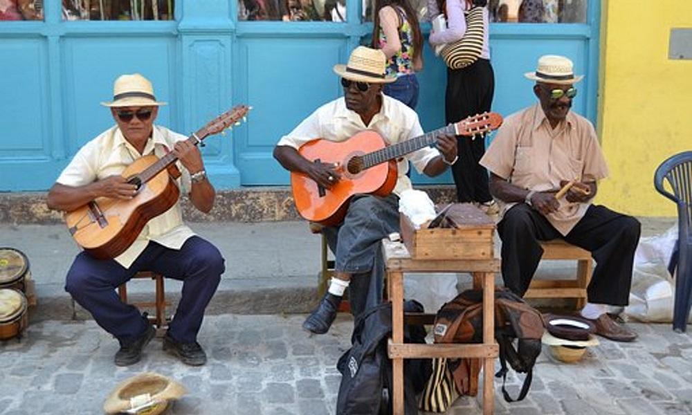 Havana-Cuba-music