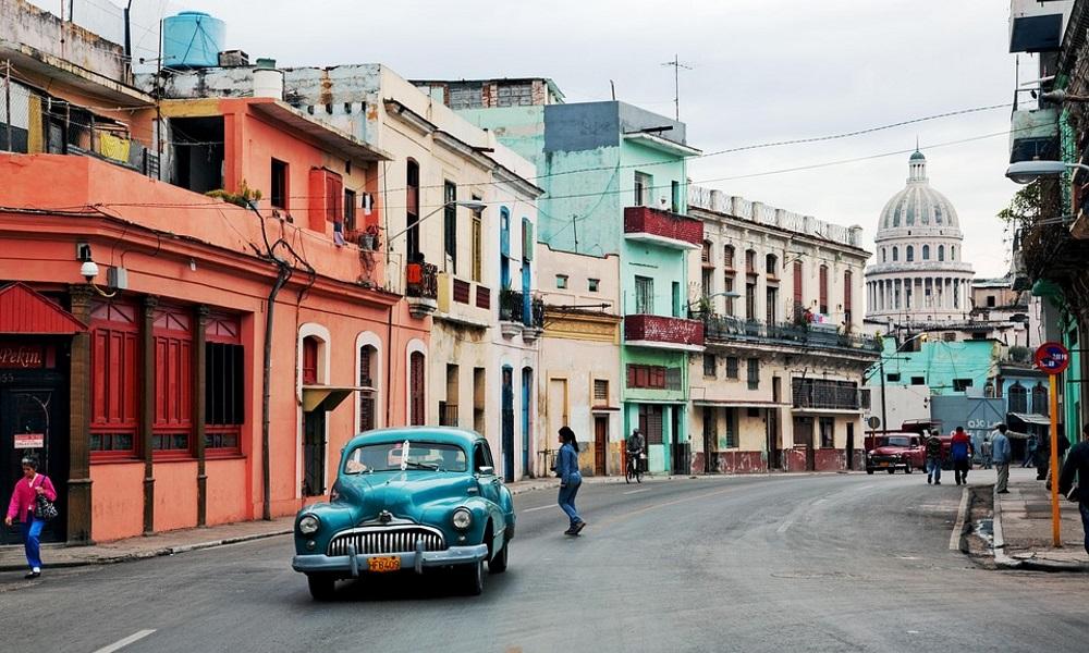 Havana-Cuba-old-car