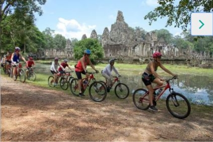 Intrepid Cycle Indochina #5