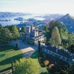 Larnach-Castle-Dunedin-New-Zealand