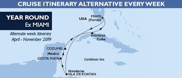 MSC-CRUISES-cruise-itinerary