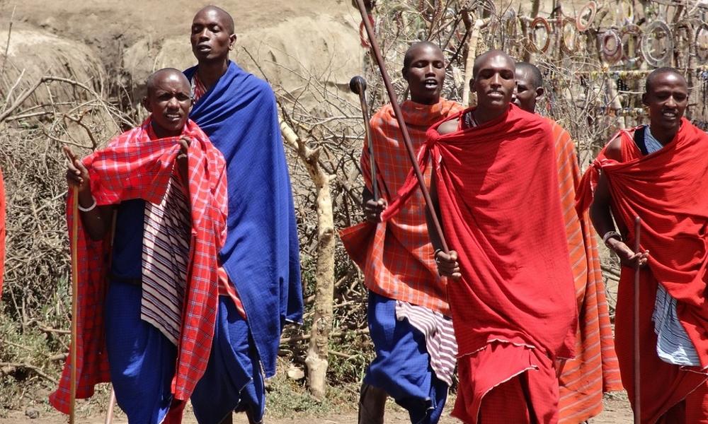 Masai-tribe-dance-Africa