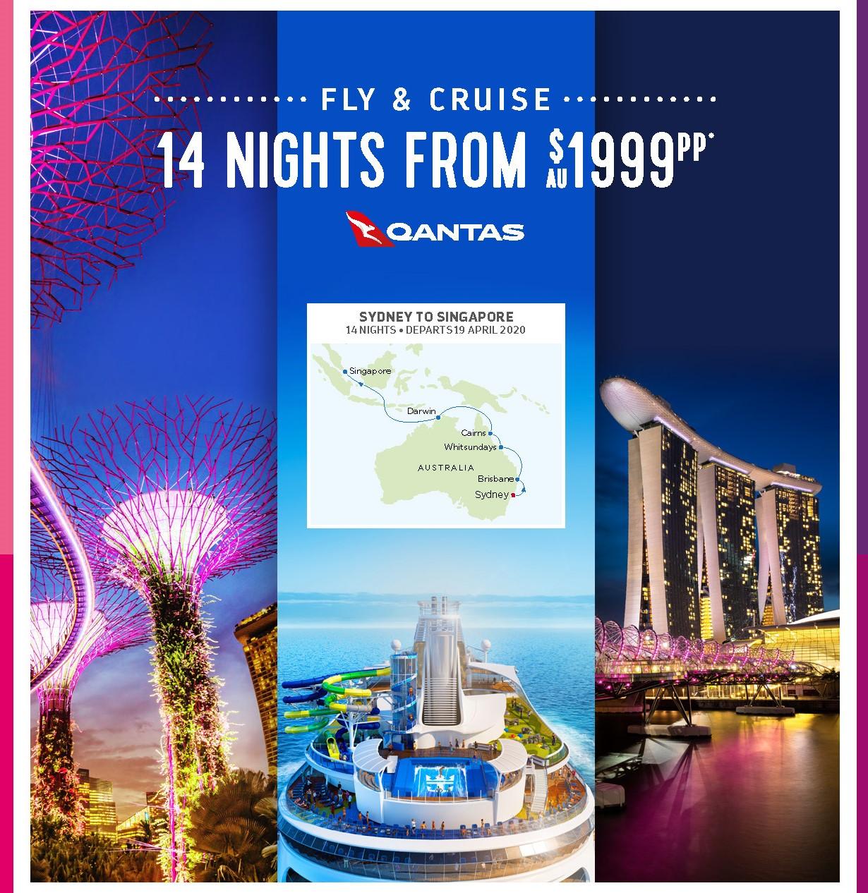 royal-caribbean-qantas-fly-cruise-offer