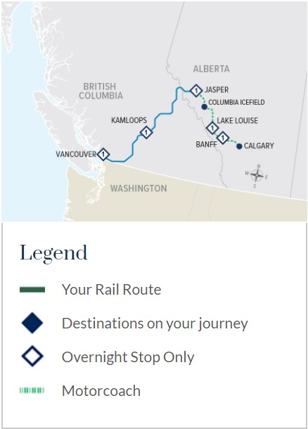 Rocky-Mountaineer-Journey-through-the-Clouds-tour-map