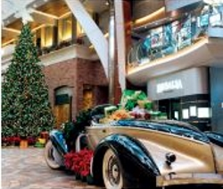 Royal Caribbean deck the holidays Christmas promo #4 1