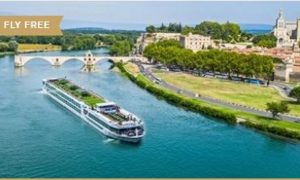 Scenic-2019-South-of-France-River-Cruise-Fly-Free-Offer