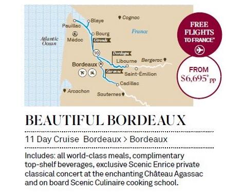 Scenic-Beautiful-Bordeaux-11day-cruise-Bordeaux-Bordeaux