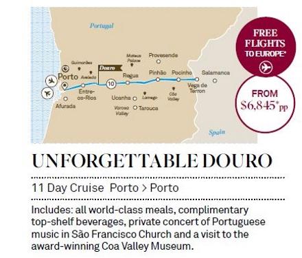 Scenic-Unforgettble-Duoro-11day-cruise-Porto-Porto
