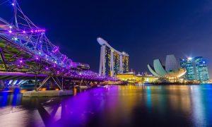 Singapore-Marina-Bay-Night