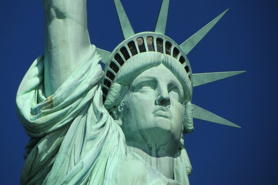Statue-of-liberty-New-York