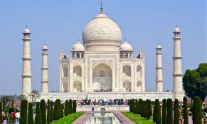 Taj-Mahal-Agra-India-Landmark