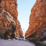 The Ghan Alice Springs image 2