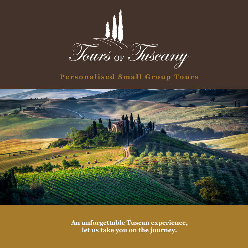 Tour of Tuscany