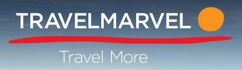 Travelmarvel logo