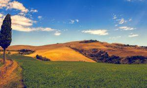Tuscany-panorama-landscape-nature