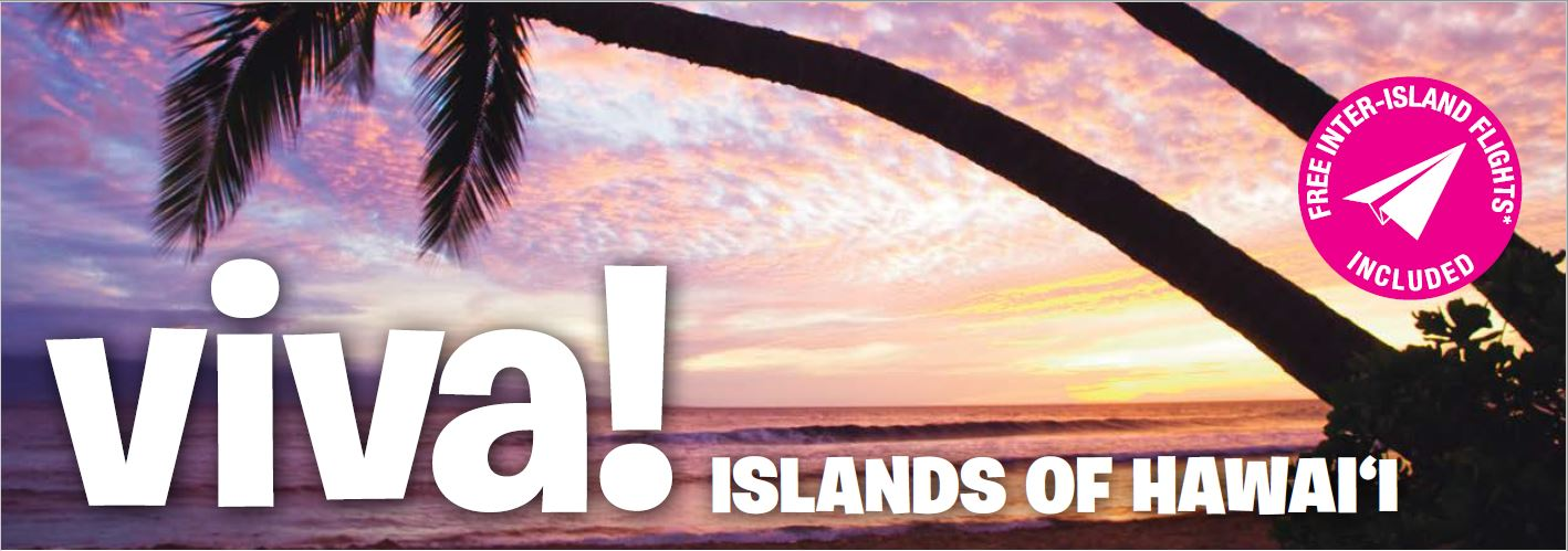 VH Aloha Hawaii promo #2