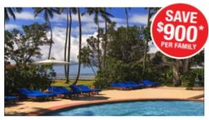 Fiji Summer Fun The Naviti Resort Nadi