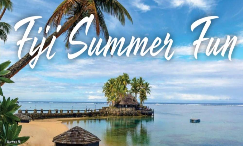 Fiji Summer Fun