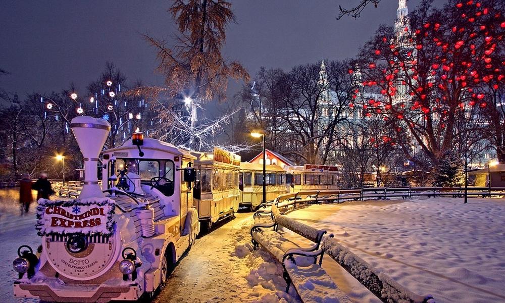 Vienna-Christmas-Market-Austria