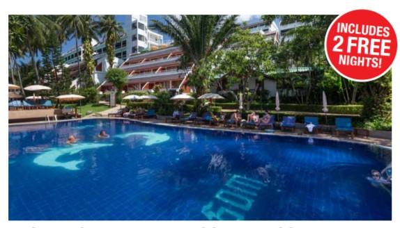 Viva-Holidays-Best-Western-Phuket-Ocean-Resort