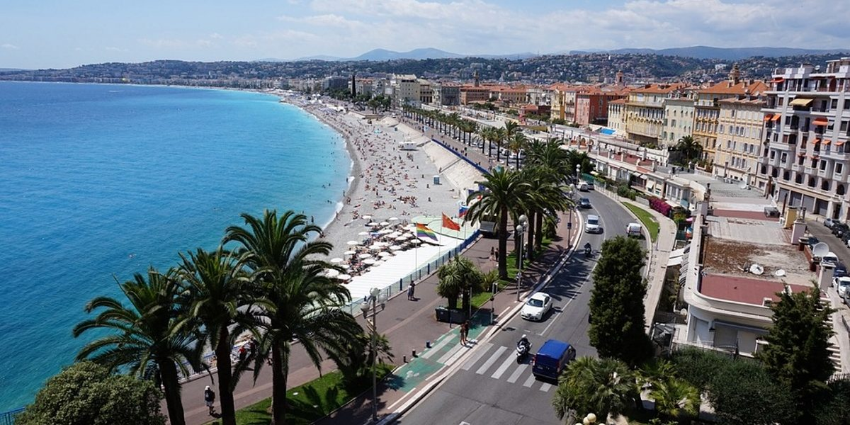 Nice-South-of-France-Mediterranean-Sea
