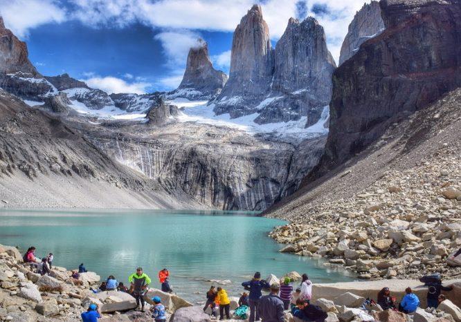 Patagonia-mountain-landscape-nature-rock