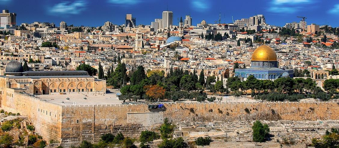 jerusalem-israel-old-town-jewish quarter-wall 1