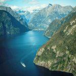 Milford Sound cruise south island new zealand
