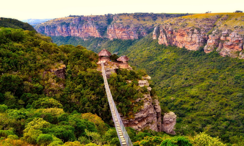 south-africa-mountains-ravine-valley-gorge